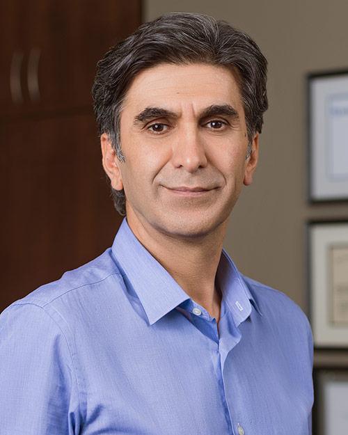 Dr. Farshad Fereidouni