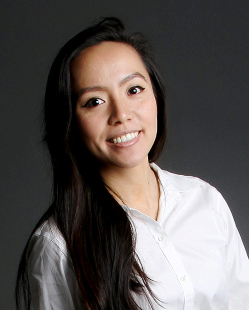 Dr. Katie Chung